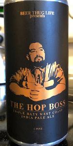 The Hop Boss