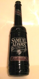 Samuel Adams Stony Brook Red (Barrel Room Collection)