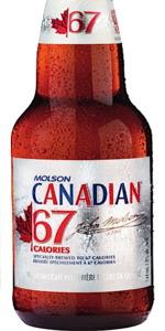 Molson Canadian 67 Molson Coors Canada Beeradvocate