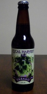 Local Harvest Ale