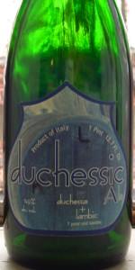 Duchessic Ale