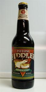 Fiddler Oatmeal Stout