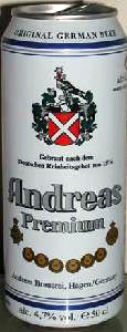 Andreas Premium