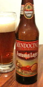 Autumn Lager
