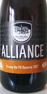 Alliance PX Reserve 2007