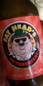 Fat Head's Oktoberfest