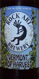 Cascade Harvest Ale