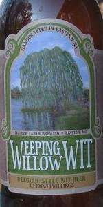 Weeping Willow Wit