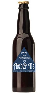 Old Morgantown Amber