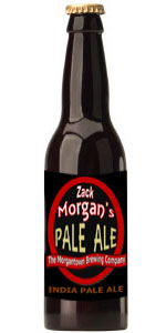 Zack Morgan's Pale Ale
