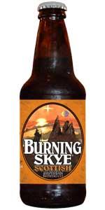 Burning Skye Scottish Style Ale