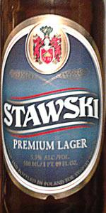 Stawski Premium Lager