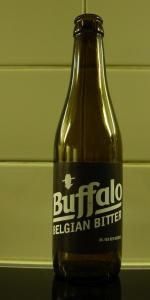 Buffalo Belgian Bitter