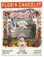 Florisgaarden Chocolat Gardenbeer