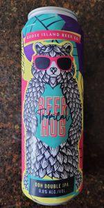 Tropical Beer Hug