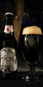 Fade To Black (Volume 1 - Foreign Export Stout)