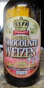 Imperial Chocolate Weizen