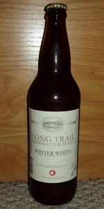 Winter White (Brewmaster Series)