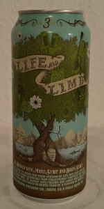 Sierra Nevada / Dogfish Head - Life & Limb