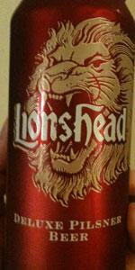 Lionshead Pilsner