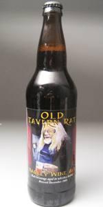 Old Tavern Rat