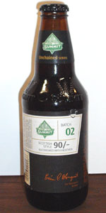 Summit 90/- Scottish Style Ale