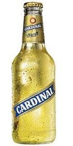 Cardinal Original Draft