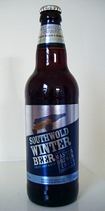 Adnams Southwold Winter Beer