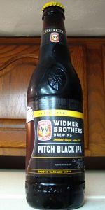 Pitch Black IPA