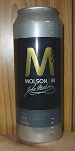 Molson M