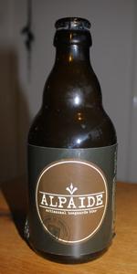 Alpaïde