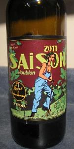 Saison Houblon