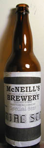 McNeill's Imperial Stout