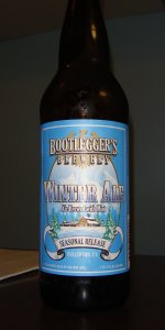 Winter Ale - Chocolate Mint Porter
