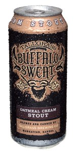Tallgrass Buffalo Sweat