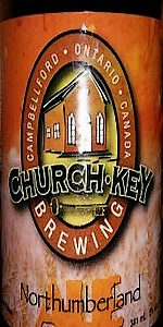 Church-Key Red Ale