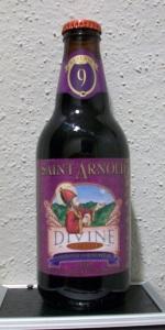 Saint Arnold Divine Reserve #9