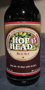 Hop Head 45