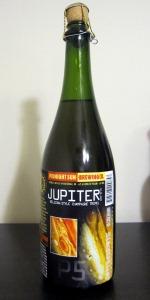 Jupiter - Champagne Tripel