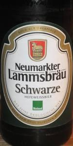 Neumarkter Lammsbräu Schwarze
