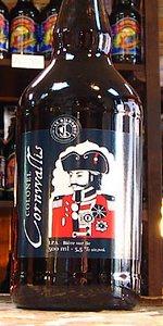 Colonel Cornwallis