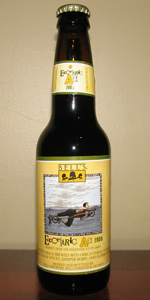 Bell's Eccentric Ale 2008 (Released 2009)
