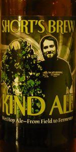 Short's Kind Ale