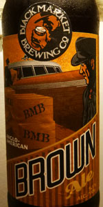 Shakedown Brown