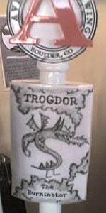Trogdor The Burninator