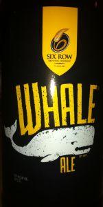 Whale Ale