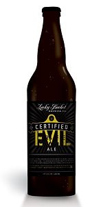 Certified Evil