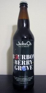 Bourbon Berry Grove