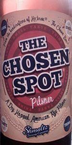 The Chosen Spot