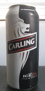 Carling Ice
